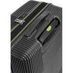 American Tourister Velton Hardside Suitcase Set of 3 Black 24732, 24731, 24734 with FREE Samsonite Luggage Scale 34042 - 5