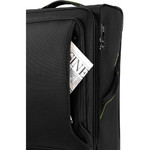 American Tourister Applite 3.0S Large 82cm Softside Suitcase Black 91974 - 6