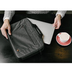 "Case Logic Era 11.6"" Laptop & Tablet Attaché Obsidian AA111 - 8"