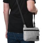 Pacsafe Slingsafe LX50 Anti-Theft Mini Tablet Crossbody Bag Black 45200 - 4