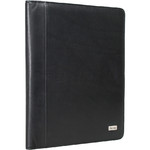 Artex Work Capsule A4 Leather Folder Black 40361 - 1