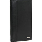 Artex Top Priority Business Card Holder Black 40527