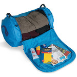 Tatonka Barrel Bag Backpack 53cm Small Blue T1951 - 2