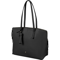 Samsonite Pillar Shopping Bag Black 09368