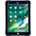 "Targus SafePort Rugged Case for 9.7"" iPad (2017/18), iPad Pro, Air 2 Blue HD200"