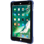"Targus SafePort Rugged Case for 9.7"" iPad (2017/18), iPad Pro, Air 2 Blue HD200 - 2"