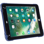 "Targus SafePort Rugged Case for 9.7"" iPad (2017/18), iPad Pro, Air 2 Blue HD200 - 3"
