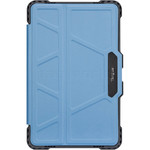 "Targus Pro-Tek Rotating Case for 10.5"" Galaxy Tab A Light Blue HZ755"