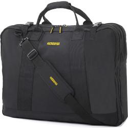American Tourister Smart Garment Bag Black 56276