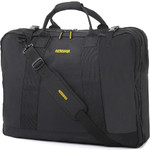 American Tourister Smart Garment Bag Black 56276