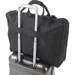 American Tourister Smart Garment Bag Black 56276 - 7