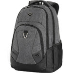 "High Sierra Oxford 15.6"" Laptop Backpack Heather Grey 29382"
