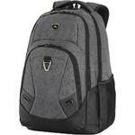 "High Sierra Oxford 15.6"" Laptop Backpack Heather Grey 29382"