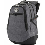 "High Sierra Dallas 15.6"" Laptop Backpack Heather Grey 29388"