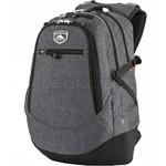 "High Sierra Dallas 15.6"" Laptop Backpack Heather Grey 29388"