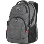High Sierra Sussex Day Backpack Heather Grey 29389