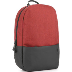 """Antler Kenilworth 15.6"""" Laptop Small Backpack Red 45944"""