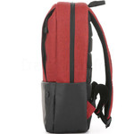 """Antler Kenilworth 15.6"""" Laptop Small Backpack Red 45944 - 4"""