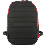 """Antler Kenilworth 15.6"""" Laptop Small Backpack Red 45944 - 6"""
