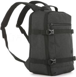 "Antler Bridgford 13.3"" Laptop Small Backpack Charcoal 23044"