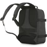 "Antler Bridgford 13.3"" Laptop Small Backpack Charcoal 23044 - 1"