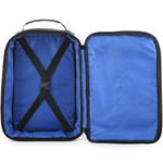 "Antler Bridgford 13.3"" Laptop Small Backpack Charcoal 23044 - 5"