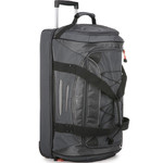 Antler Headingley Large 78cm Double Decker Trolley Bag Grey 51046