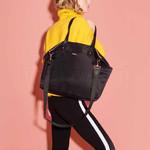 Lipault Plume Avenue Travel Tote Bag Jet Black 25864 - 5