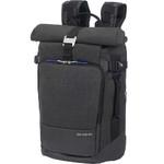 """Samsonite Ziproll 15.6"""" Laptop & Tablet Backpack Shadow Blue 16878"""