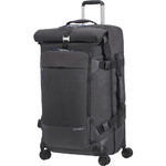 Samsonite Ziproll Large 80cm Spinner Duffle Shadow Blue 16883