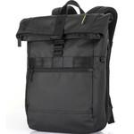 """Samsonite Vangarde 15.6"""" Laptop & Tablet Rolltop Backpack Black 28037"""