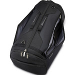 Samsonite Encompass 62cm Convertible Duffle Black 17549 - 2