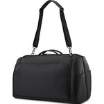 "Samsonite Encompass 15.6"" Laptop 53cm Convertible Weekender Black 17550"