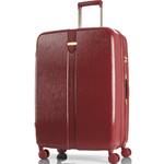 Lipault Hardside Avenue Large 72cm Hardside Suitcase Garnet Red 27400