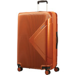 American Tourister Modern Dream Large 78cm Hardside Suitcase Copper Orange 10082