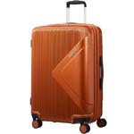 American Tourister Modern Dream Medium 69cm Hardside Suitcase Copper Orange 10081