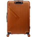 American Tourister Modern Dream Large 78cm Hardside Suitcase Copper Orange 10082 - 1