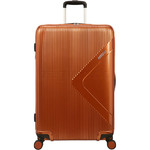 American Tourister Modern Dream Large 78cm Hardside Suitcase Copper Orange 10082 - 2