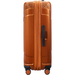 American Tourister Modern Dream Large 78cm Hardside Suitcase Copper Orange 10082 - 3