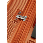 American Tourister Modern Dream Large 78cm Hardside Suitcase Copper Orange 10082 - 5