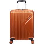 American Tourister Modern Dream Small/Cabin 55cm Hardside Suitcase Copper Orange 22087 - 2