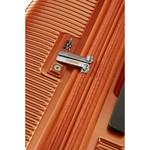 American Tourister Modern Dream Small/Cabin 55cm Hardside Suitcase Copper Orange 22087 - 4
