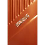 American Tourister Modern Dream Small/Cabin 55cm Hardside Suitcase Copper Orange 22087 - 7