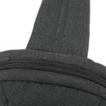 Antler Bridgford Tablet Sling Bag Charcoal 23299 - 7