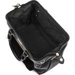 Lipault Novelty Bowling Bag Black 27296 - 5