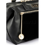 Lipault Novelty Bowling Bag Black 27296 - 7