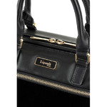 Lipault Novelty Bowling Bag Black 27296 - 8