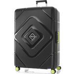 American Tourister Trigard Large 79cm Hardside Suitcase Black 26422