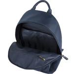 Lipault Plume Essentials Round Pocket Tablet Backpack Navy 27381 - 5