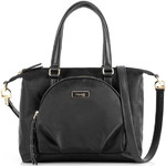 Lipault Plume Essentials Tote Bag Black 27383